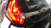 mahindra marazzo images rear taillight c39e