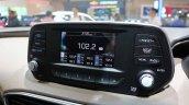 2018 Hyundai Santa Fe Image Interior Audio System