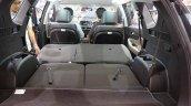 2018 Hyundai Santa Fe Image Interior Folded Seats