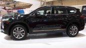 2018 Hyundai Santa Fe Image Side Profile Giias Met