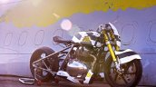 Custom Royal Enfield 650 Lockstock Dragster Right