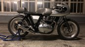 Custom Royal Enfield Continental Gt 650