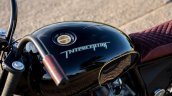 Custom Royal Enfield Interceptor 650 Fuel Tank