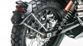 Fb Mondial Hps 300 Rear Tyre Hugger