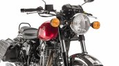 Benelli Imperiale 400 press image headlight