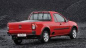 Ford Bantam rear three quarters