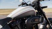 Harley Davidson FXDR 114 fuel tank