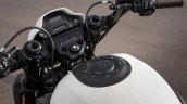 Harley Davidson FXDR 114 instrument cluster