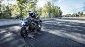 Kawasaki Ninja H2 Carbon dynamic front