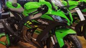 Kawasaki Ninja ZX-10R locally made deliveries commence