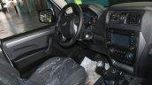 Mahindra Pik-Up dashboard driver side Belarus
