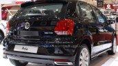 New VW Polo GT 180 TSI rear three quarters at GIIAS 2018