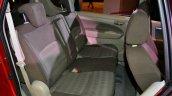 Proton Ertiga Xtra seats