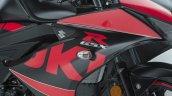 Suzuki GSX-R125 Accessory Pack and Graphics Kit fairing