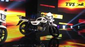 TVS Radeon commuter launched in India