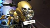TVS Radeon headlight