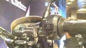 TVS Radeon switch gear
