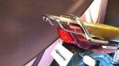 TVS Radeon taillights
