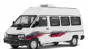 Tata Winger 15S front three quarters