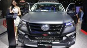 Toyota Fortuner TRD Matte Dual-Tone GIIAS 2018