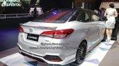 Toyota Vios TRD GIIAS 2018