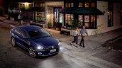 VW Virtus Beats Edition