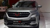 Wuling-badged Baojun 530 front at GIIAS 2018