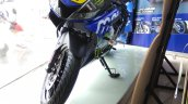 Yamaha R15 V3.0 MotoGP Edition with Valentino Rossi racing number snapped front