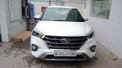 2016 Hyundai Creta Modified Front
