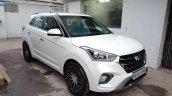 2016 Hyundai Creta Modified Front Quarter