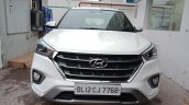 2016 Hyundai Creta Modified Grille