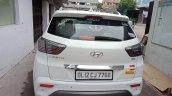 2016 Hyundai Creta Modified Rear
