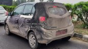2018 Hyundai Ah2 Spy Image Rear Angle