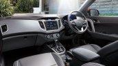 South African Spec 2018 Hyundai Creta Facelift Int