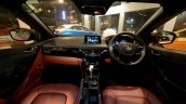 Tata Nexon Rose Gold Edition Interior Image 1