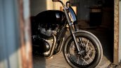 Custom Royal Enfield Interceptor 650 Front