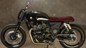 Royal Enfield Interceptor 650 Custom By Old Empire