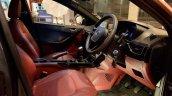 Tata Nexon Rose Gold Edition Images Interior Side