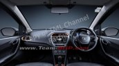 Tata Tiago Nrg Images Interior Dashboard