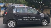 Hyundai Ah2 2018 Hyundai Santro Spy Image Side Pro