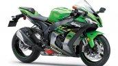 Kawasaki Ninja Zx 10r 2019 Static Front Right Quar