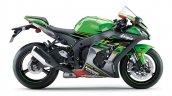 Kawasaki Ninja Zx 10r 2019 Ststic Side Profile Pre