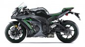 Kawasaki Ninja Zx 10r Se 2019 Left Side Profile Pr