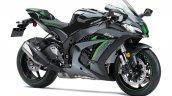Kawasaki Ninja Zx 10r Se 2019 Right Front Quarter