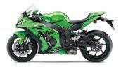 Kawasaki Ninja Zx 10rr 2019 Left Side Profile Pres