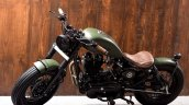 Royal Enfield El Soldado By Bulleteer Customs 3
