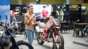 Royal Enfield Himalayan Dakar Edition Re Thailand