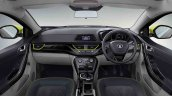 Tata Nexon Kraz Edition Images Interior Dashboard