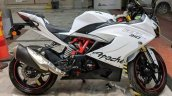 White Painted Tvs Apache Rr310 1