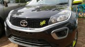 Tata Nexon Kraz Edition Image Front Close Up Grile